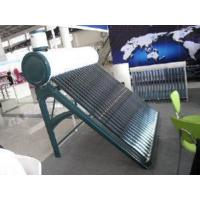 Buy Non Pressurized Solar Water Heater [Galvanized Steel] at wholesale prices