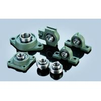 Quality Pillow Block Bearings UCF320 With Sheet Steel Housings For Machine Tool Spindles for sale
