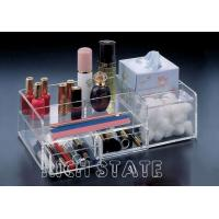 Quality Perspex Cosmetic boxes for sale