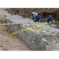 Quality Hot sale 80*100 hot dipped gabion box/gabion mesh/gabion mattress for philippines market for sale