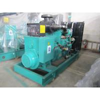 Quality 3 Phase 4 Wire Open Diesel Generator  400KW / 500KVA Cummins KTA19-G3A for sale