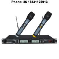 China Wireless microphone Supplier  Joyce M.G Group Company Limited on sale