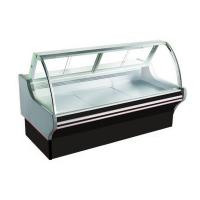 Buy cheap Commercial Deli Meat Curved Display Cabinet as Butcher Display Freezer Equipment from wholesalers