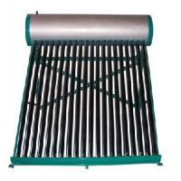China High Efficiency Pressurized Solar Water Heater on sale