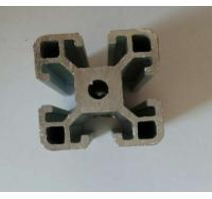 Quality Medical / Industrial Aluminium Profile , Drawbench Steel Polished Aluminium Profile for sale