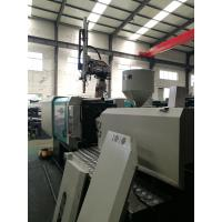 China 16 Kw Automatic Injection Molding Machine For Medical Disposable Syringe Making on sale