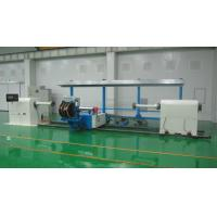Buy Automatic CNC Paper Winding Machine / Paper Wrapping Machine at wholesale prices