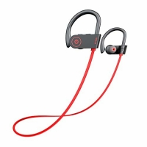 Quality Bluetooth Headphones Wireless Earbuds IPX7 Waterproof Sports Earphones Mic HD Stereo Sweatproof in-Ear Earbuds for sale