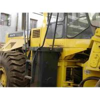 Quality WA360-I  WA380-3   WA400  WA420  WA450  WA500  WA600    KOMATSU   WHEEL LOADER for sale