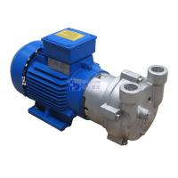 China 2BV electric industrial vacuum pump on sale