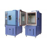 Easy Edit Environmental Testing Equipment Test Materials Multi Performance