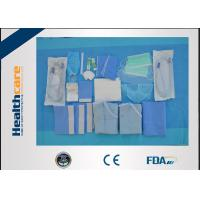 Buy cheap SMS Disposable Surgical Packs Fractional Radiofrequency Angio Pack With CE from wholesalers