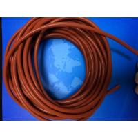 Quality Food Grade Silicone Rubber Cord Aging Resistant For Doors And Windows Sealing for sale