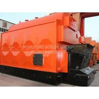 China Automatic Operation and High Efficiency industrial hot water boiler for chemistry and textile mill on sale