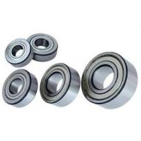 Quality Heavy Load Deep Groove Ball Bearings Durable Steel Mechanical Parts for sale