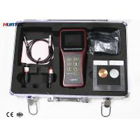 Buy cheap 60KHz 6.9 - 110 % IACS ( 4 - 64 MS / m ) Digital Portable Electrical Eddy Current Testing Equipment from wholesalers
