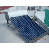 Quality 80L-150L Solar Water Heater [Galvanized steel] for sale