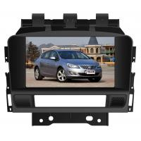 Quality Route 66 Map Car DVD GPS Navigation System For Buick Excelle GT 2010 for sale