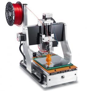 Quality ABS+PLA Filament  AMAN 3D Printer for sale