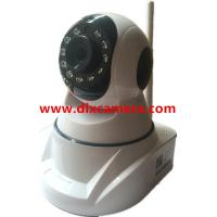 Quality 1.3Mp household baby monitor Pan/Tilt WIFI P2P IP camera  plug and play cloud robot camera for sale