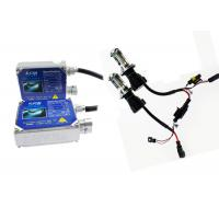 Quality 24V Single Beam Bulb Motorcycle Xenon Hid Kit Super Bright Low Power Consuming for sale