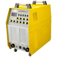 Quality Digital Control TIG MMA Welder 2T 4T Up / Down Slope Function , 10-315A Current for sale
