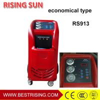 Quality Economical type Car used r134a refrigerant recycling machine for workshop for sale