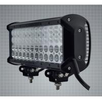 Quality Waterproof IP68 14.5 Inch 180W Off Road LED Light Bar With Cree Chips Quad Row ( Four Row ) for sale