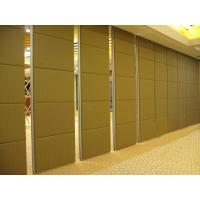 Folding Door Sound : Folding sliding door movable sound proof partitions for