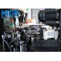 Buy Automatic Generator Armature Motor Rotor Balancing Machine with Five Stations at wholesale prices