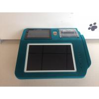 Quality Smart Thermal Print NFC Mobile Payments , Quick Pay / Secure Pay NFC Point of Sale for sale
