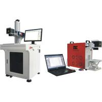 Quality Fiber Laser Marking Machine Laser Cutting Machines for automobile/electric industry for sale