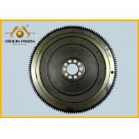 Quality 1123314250 ISUZU Flywheel 430 MM Suitable For CYZ 6WF1 39 KG Net Weight for sale