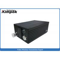 Buy Light Weight FPV Digital Video Transmitter , Wireless Image Sender AES 128bits Encryption at wholesale prices