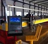 Quality Large Cnc Metal Laser Cutter , Table Top Laser Cutting Machine Air O2 N2 Working Gas for sale
