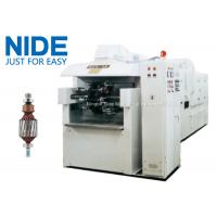Buy Adjustable Pitch Automatic trickle impregnation machine / Armature trickling machine at wholesale prices