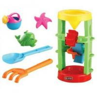 Quality Injection plastic blocks toys mould for sale