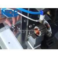 Buy Motor Testing Equipment , Miniature Automatic armature rotor surge testing panel machine at wholesale prices