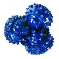 Buy cheap New 12 1/4'' Tricone Three Cone Button TCI Tricone Roller Drill Bit from wholesalers