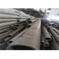 Quality Schedule 40 Industrial Steel Pipe Wide Applicaiton Small Tolerance TP304 for sale