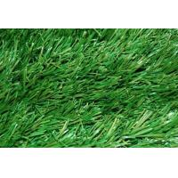 Quality Landscaping Artificial Sports Turf / fake grass carpet 5 / 8 inch for sale