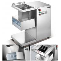 Quality Meat Cutter 800 KG/H All Stainless Steel Body Slice Cube Fresh Meat Cutter  FMX-M27H for sale