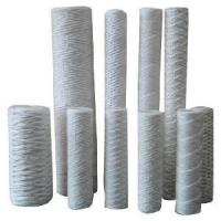 Buy cheap String Wound Filter Cartridge from wholesalers