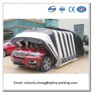 Quality Soloar Powered Car Garage Design/Car Garage Tents/Car Garage Ideas/Portable Car Lift for Garage for sale