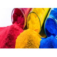 Quality CAS No. 1047 16 1 Organic Pigment Powder For Water Based Ink And Textile Printing for sale