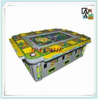 Quality 8P fishing game machine  shoot birds game Naughty Pigs for sale