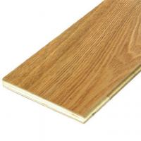 Quality Birch Stained Engineered Flooring for sale
