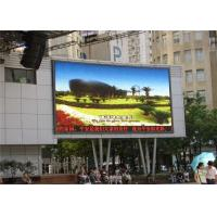 Quality MBI5024 driver IC LED Video Walls 5mm Pixel Pitch Indoor HD 3G Wireless Control for sale