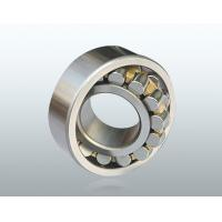 Quality Self Aligned Radial Load Carrying Spherical Roller Bearing 23172, 23172K With Double Row for sale