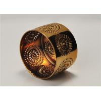 Buy Environmental Home Interiors Candle Holders Ceramic For Decorated at wholesale prices